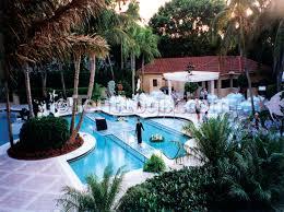 Backyard Shows Clear Acrylic Pool Covers Tentlogix