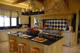 mediterranean kitchen design 15 stunning mediterranean kitchen designs home design lover