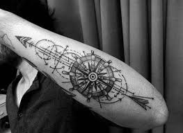 55 amazing nautical tattoos with meanings