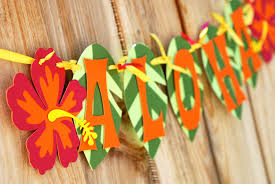 diy fall paradise party ideas for hosting an out of season luau