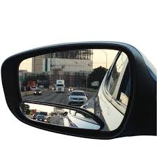 nissan caravan side view amazon com blind spot mirrors long design car mirror for blind