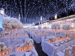 best outdoor lanterns beach wedding reception food night and