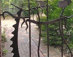 pergola awesome ornamental fencing cattle fences and gates iron