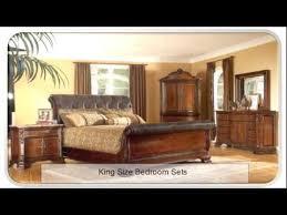King Size Bedrooms King Size Bedroom Sets Elegant Bedroom Furniture Youtube
