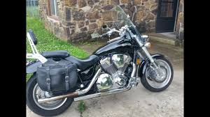 honda vtx 1800 motorcycles for sale in oklahoma