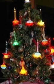 vintage christmas tree lights vintage holiday tree lights vintage holiday holidays and lighted