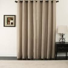 bedroom charming extra wide curtain panels for your interior