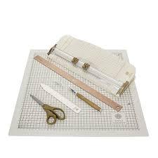 Anna Griffin Craft Room Furniture - anna griffin craft essential tool set 7859477 hsn
