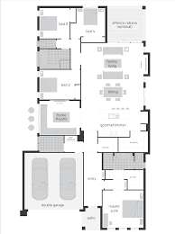 Next Gen Homes Floor Plans Sandalford Floorplans Mcdonald Jones Homes