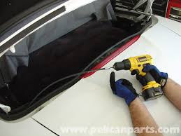 porsche boxster convertible top repair 986 987 1997 08