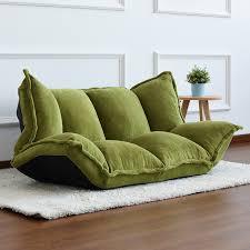 canapé lit japonais étage meubles inclinables japonais futon canapé lit moderne pliage
