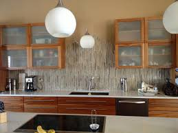 Kitchen Cabinets With Frosted Glass Kitchen Decorative Tile Mosaic Backsplash Pine Kitchen Cabinet