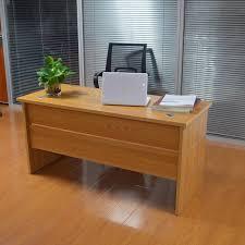 Quality Computer Desk Top Quality Simple Design Melamine Office Furniture Popular Office