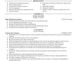 Consulting Resumes Examples 100 Professional Resume For Receptionist Hair Salon