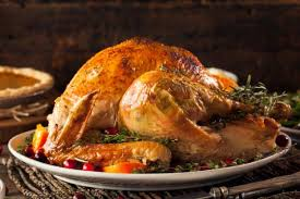 a step by step guide to choosing the thanksgiving turkey