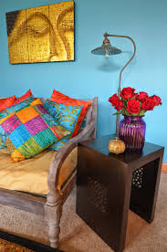 Global Decor Styles Aalayam Colors Cuisines And Cultures Inspired Kantha A