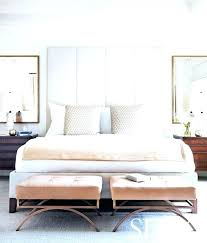 end bed bench end of bed benches selv me with regard to seating design 13