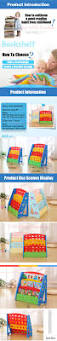 buy 3 4 layers kids bookshelf children bookshelves book shelf