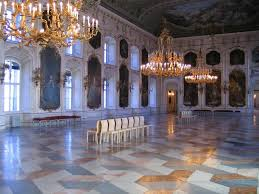 hofburg palace interior google search vienna places