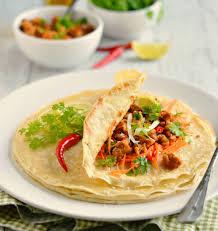 recette de cuisine thailandaise crêpes thaï au tempeh les meilleures recettes de cuisine d ôdélices