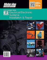 ase electrical certification test e2 study guide motor age