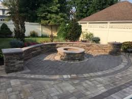 Retaining Wall Patio Design Retaining Walls Seating Walls Topaz Design