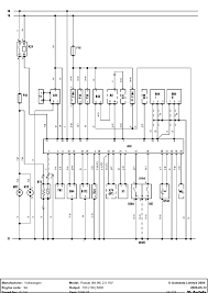 volkswagen golf mk3 wiring diagram volkswagen wiring diagram
