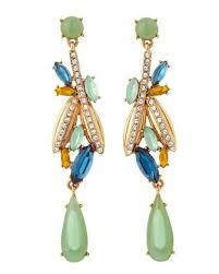 Designer Chandelier Earrings Neiman And Designer Chandelier Earrings Multi