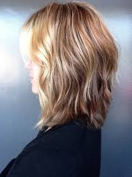 103 best mid length hair styles images on pinterest hairstyles