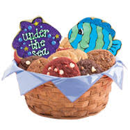 cookie gram cookie baskets l gift basket delivery cookies by design
