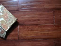 bamboo flooring handscraped bamboo flooringcherry high quality