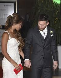 Lionel Messi Halloween Costume Lionel Messi Wears Giorgio Armani Wedding