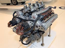 maserati 450s file maserati 450s engine front enzo ferrari museum jpg