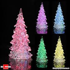 christmas tree shop online icy colourful table l light decoration christmas tree
