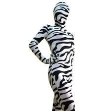 Halloween Costumes Zebra Women Zebra Halloween Costume Women Zebra Halloween