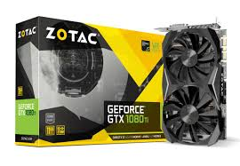 zotac geforce gtx 1080 ti mini is super small powerful