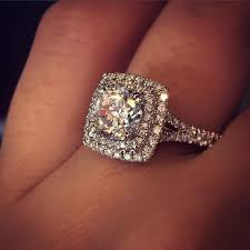 square engagement rings with halo square wedding rings best 20 square engagement rings ideas