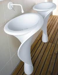 Acrylic Sinks Vanities Cool Sinks For Bathrooms Cool Sinks Cool Pedestal Sink