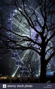 hyde park time winter