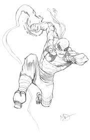 iron fist by max dunbar on deviantart