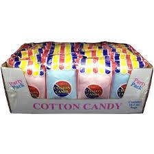 cotton candy bags wholesale flossie s cotton candy 1 oz bag 24 ct sam s club