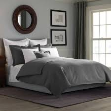 charcoal bedding buy charcoal duvet covers from bed bath beyond