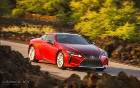 lexus lc 500 australia price driven 2017 lexus lc 500 and lc 500h autoevolution