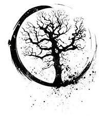 the 25 best celtic tree tattoos ideas on design of