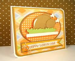 turkey thanksgiving cards to make 28 images handmade happy