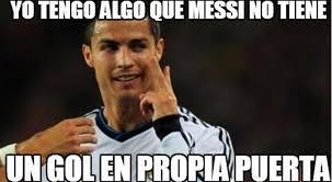 Memes De Cristiano Ronaldo - memes de cristiano ronaldo tras su autogol ante granada invaden