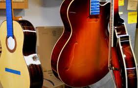 artisans of michigan zimnicki guitars michigan radio