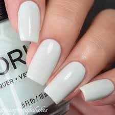 orly breathable treatment color power packed mainstream nail