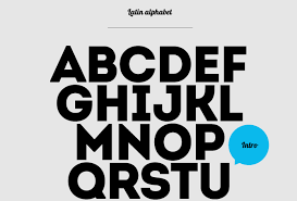 100 top best quality free fonts for designers for 2014