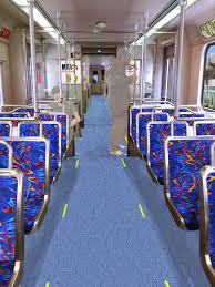 light rail baltimore md how mta doubles the life of light rail cars and makes them smarter